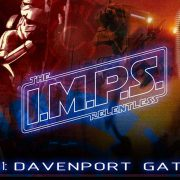 IMPS Chapter 1 Davenport Gateway