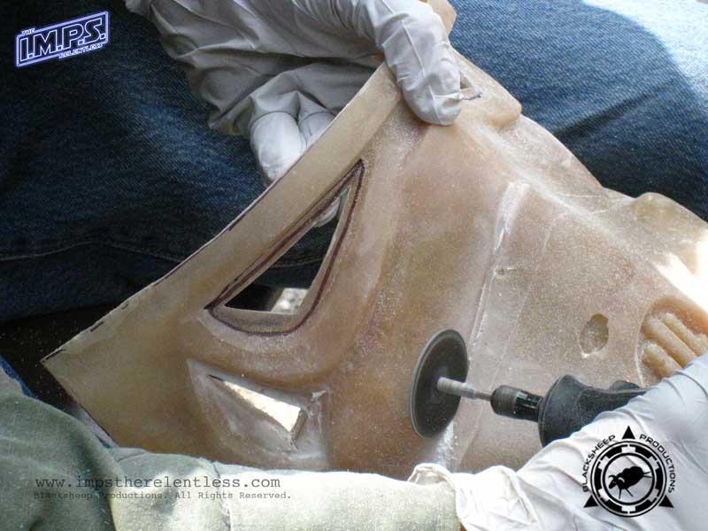 Helmet Party 02 2011