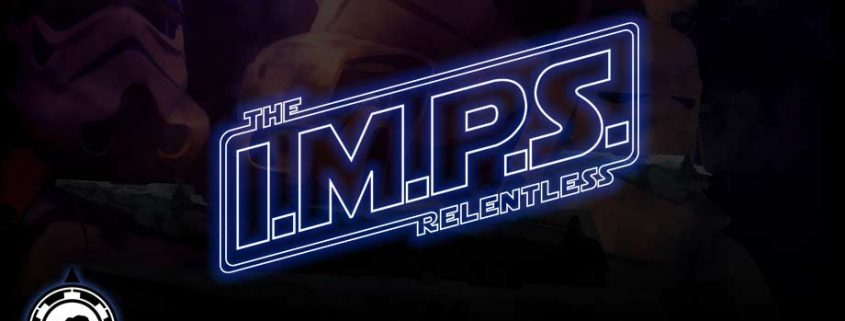 IMPS The Relentless News