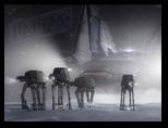 Chapter 2 Desktop Wallpaper: Four Walkers & Drop Ship