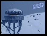 Chapter 2 Desktop Wallpaper: Snow Droid