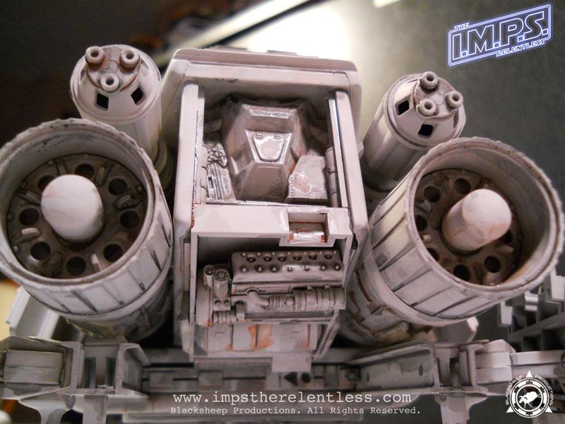 IMPS Practical Model 1
