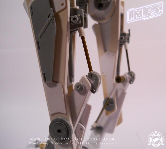 IMPS Practical Model 3
