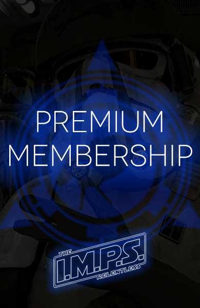 IMPSpx-Premium Membership