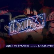 IMPS Chapter 3 Rhymes with Maintenance